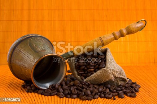 istock Coffee beans 462603673