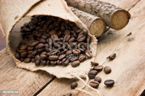 istock Coffee beans 462608249