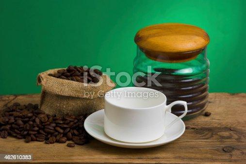istock Coffee beans 462610383