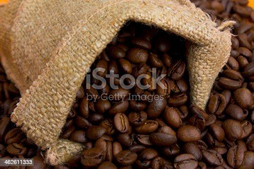 istock Coffee beans 462611333
