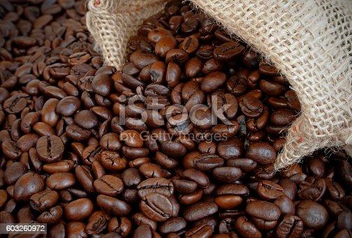 istock Coffee beans 603260972