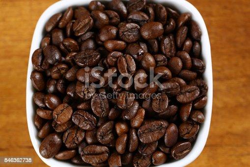 istock Coffee Beans 846362738