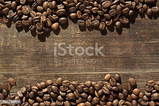 867484488 istock photo Coffee Beans 891289804