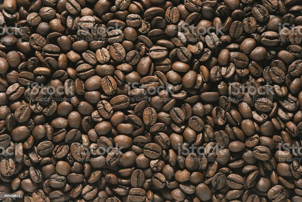 coffee beans 免版稅 stock photo