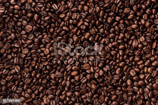 istock Coffee Beans 937991988