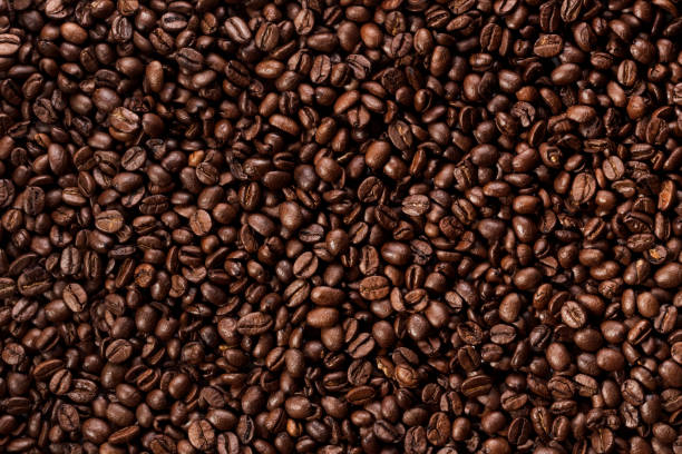 coffee beans - coffee stock pictures, royalty-free photos & images