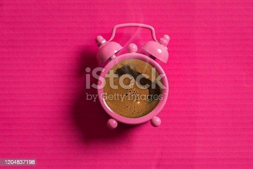 1139289535 istock photo A coffee break. Modern design 1204837198