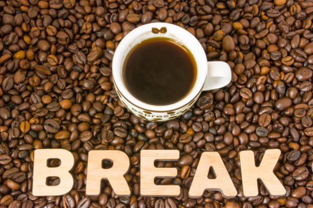 Best Break Time Stock Photos, Pictures & Royalty-Free ...