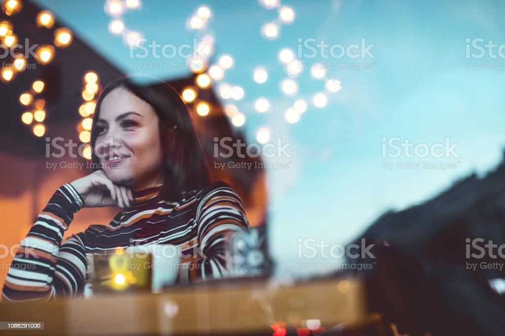 Kaffee-Pause – Foto