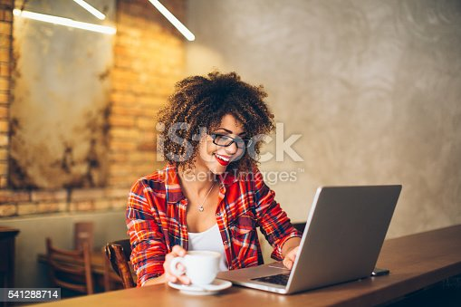 istock Coffee break 541288714