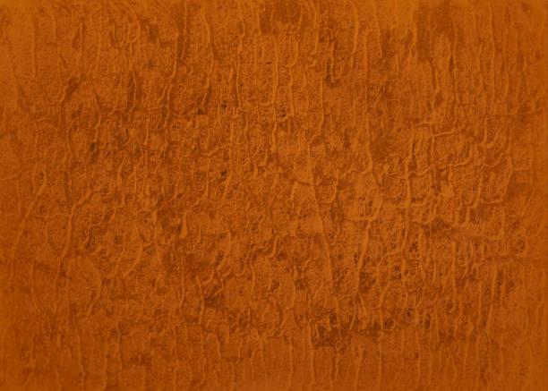Kaffee braun Holz Textur für Hintergrund oder Vorlage. Ansicht von oben. – Foto