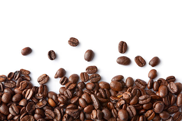 coffee: coffee beans - coffee beans stock photos and pictures