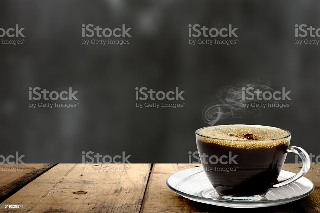 Coffee. Coffee Espresso. Cup Of Coffee stock photo