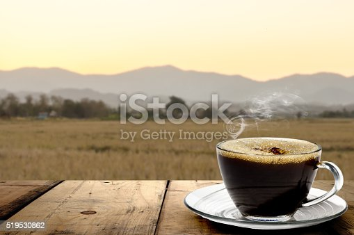 istock Coffee. Coffee Espresso. Cup Of Coffee 519530862