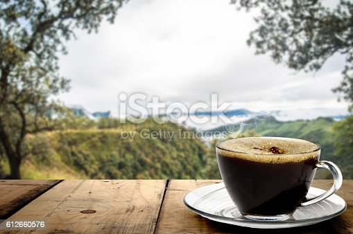 1078505838 istock photo Coffee. Coffee Espresso. Cup Of Coffee 612660576