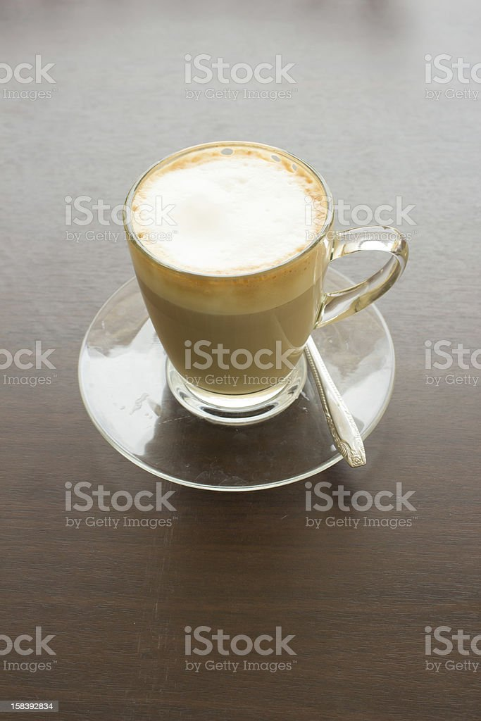Coffee collection royalty-free stock photo