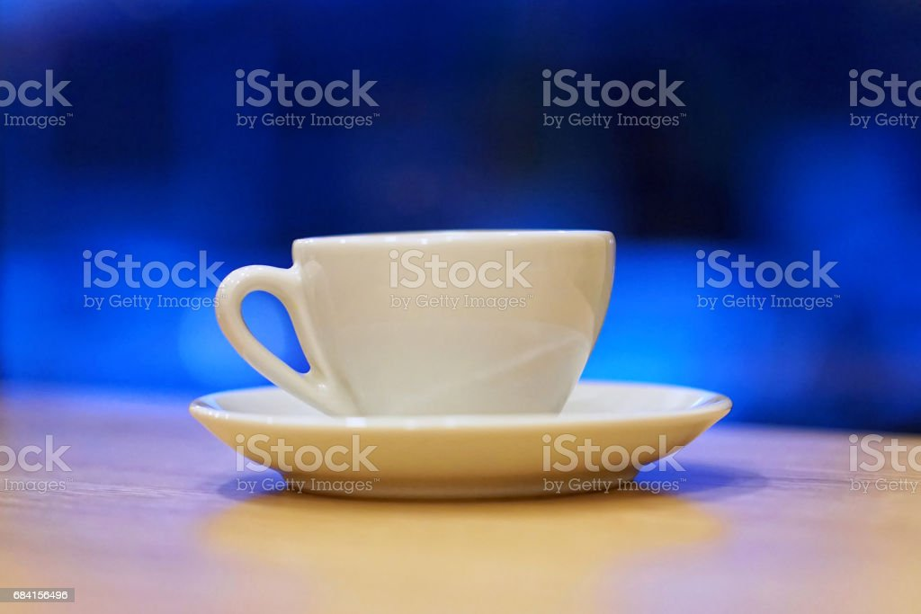 Coffee cup foto stock royalty-free