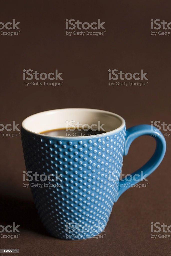 Кофейная кружка Стоковые фото Стоковая фотография