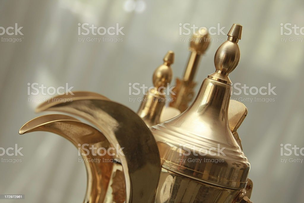 Coffee Dalla royalty-free stock photo