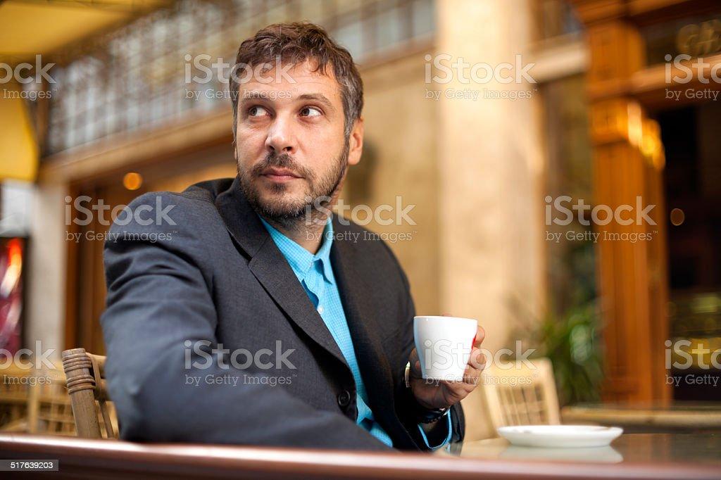 Kaffee-Typen – Foto