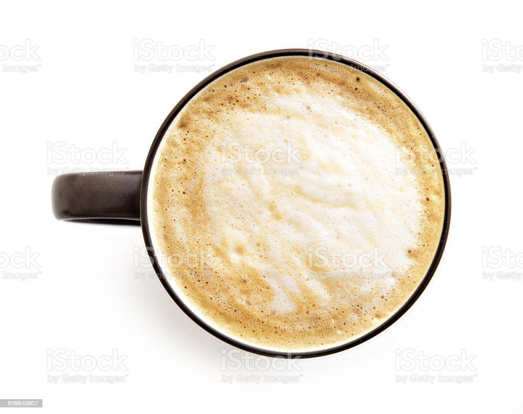 Tasse Kaffee in – Foto