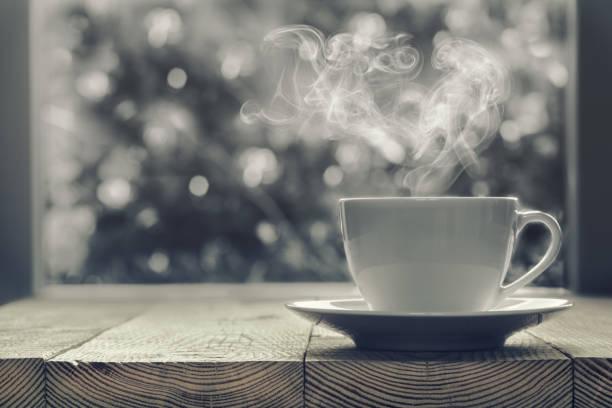 커피 나무 창틀 아니다. - coffee 뉴스 사진 이미지