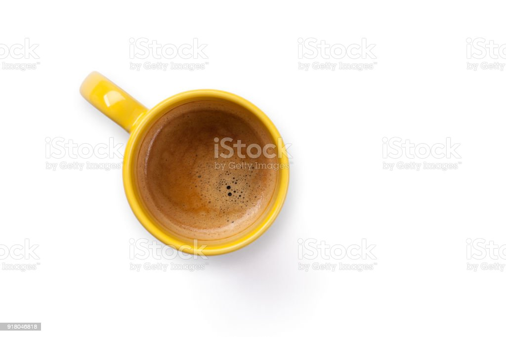 Coffee - Isolated stock photo