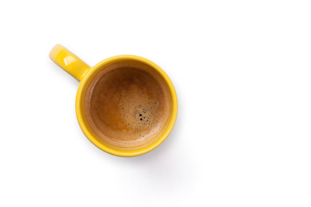 Coffee - Isolated stock photo