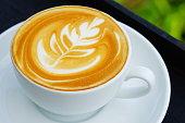 Thailand, Cappuccino, Cup, Cafe, Liquid