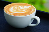 Breakfast, Cappuccino, Coffee - Drink, Coffee Cup, Cup