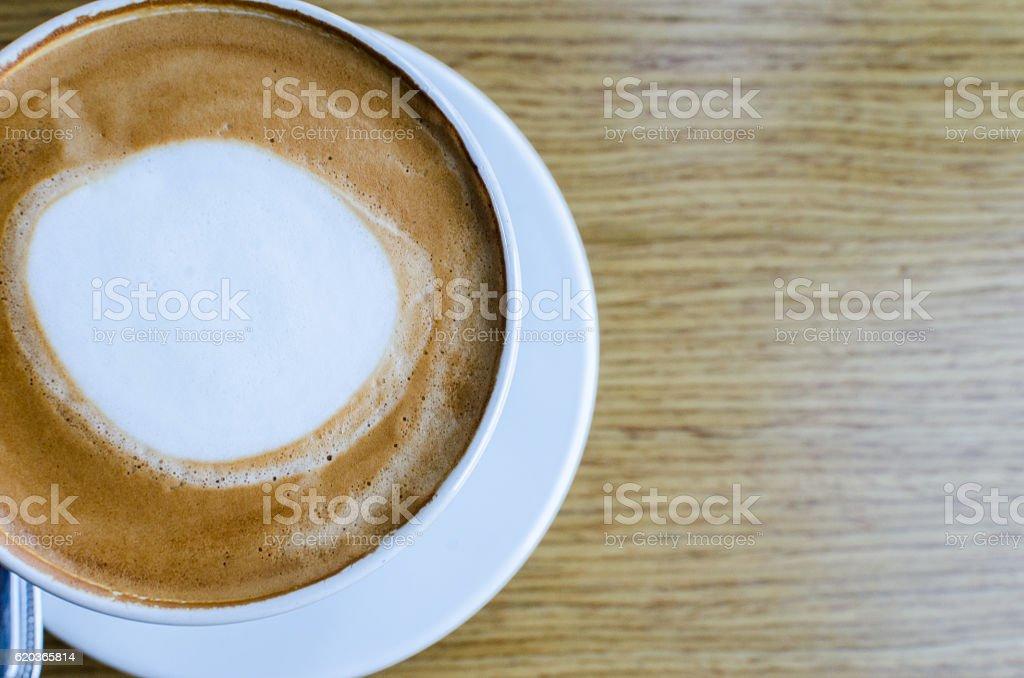 Café Café latte foto de stock royalty-free