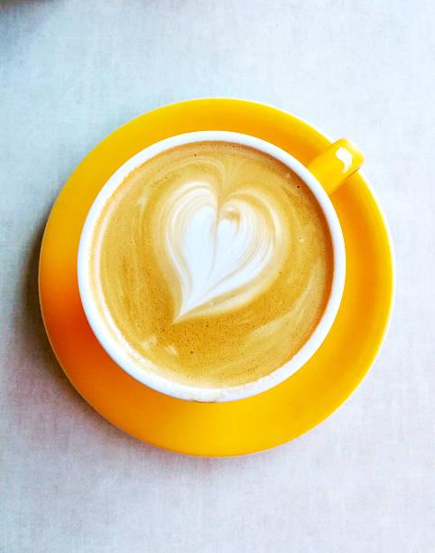Kaffee lieben  – Foto