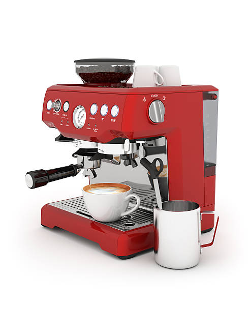 coffee machine - coffee maker stock pictures, royalty-free photos & images