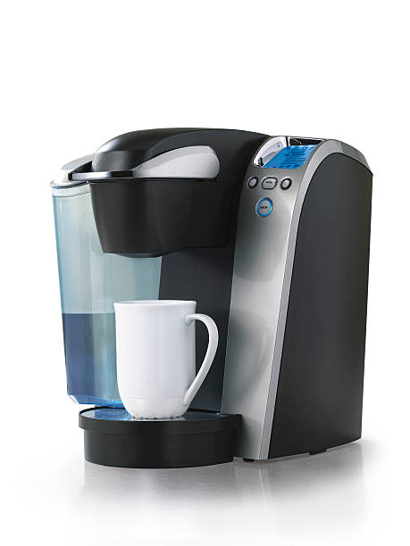 coffee maker - coffee maker stock pictures, royalty-free photos & images