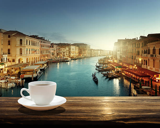 Royalty Free Venice Cafe Pictures, Images and Stock Photos - iStock