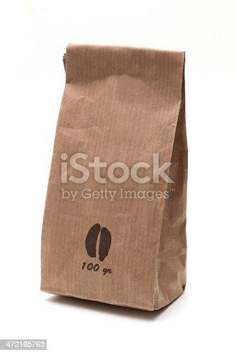 istock Coffee  Packaging 472165763