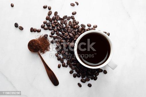 istock Coffee 1156235230