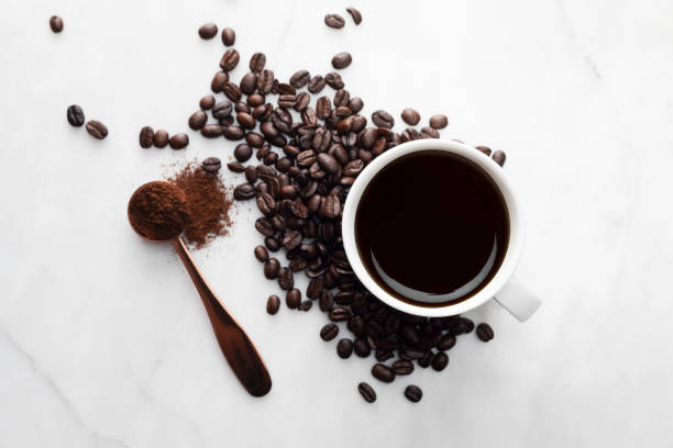 커피 - coffee 뉴스 사진 이미지