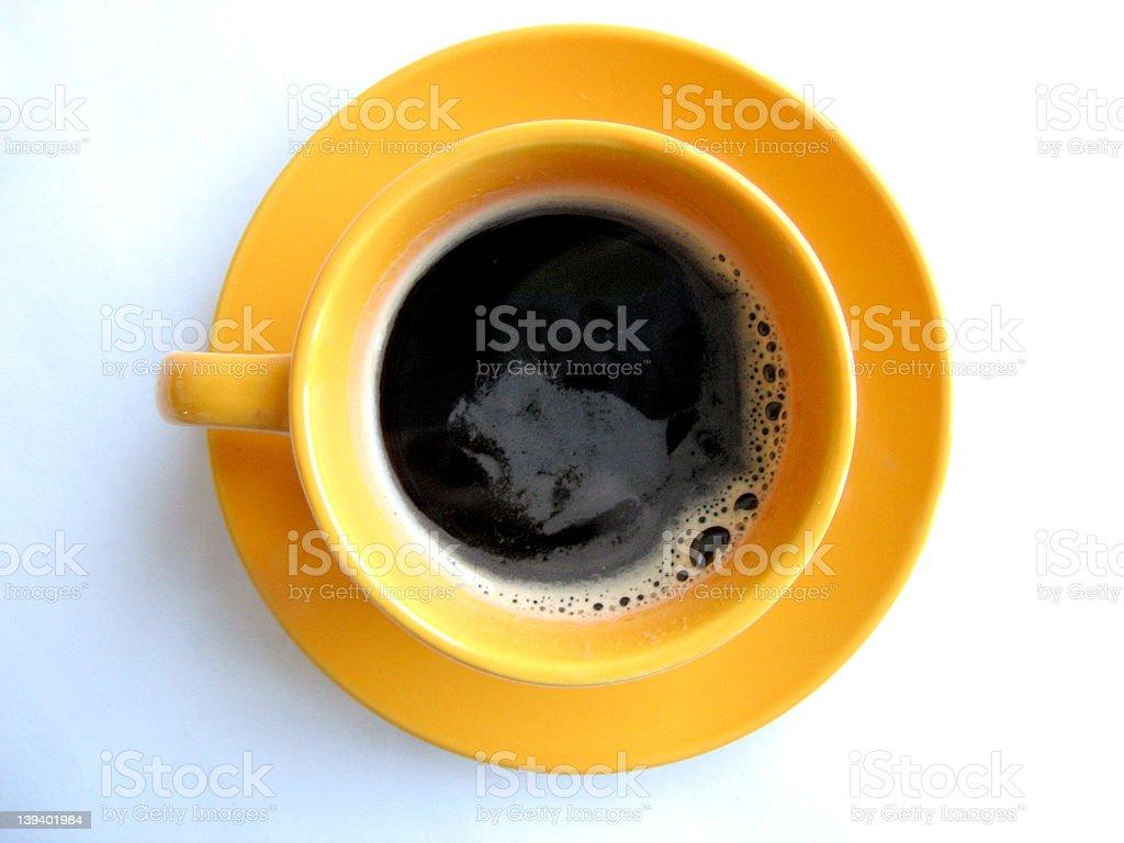 Coffee #4 stock photo