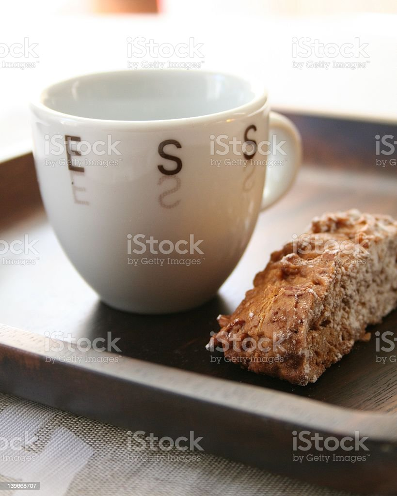 coffee? royalty-free stock photo
