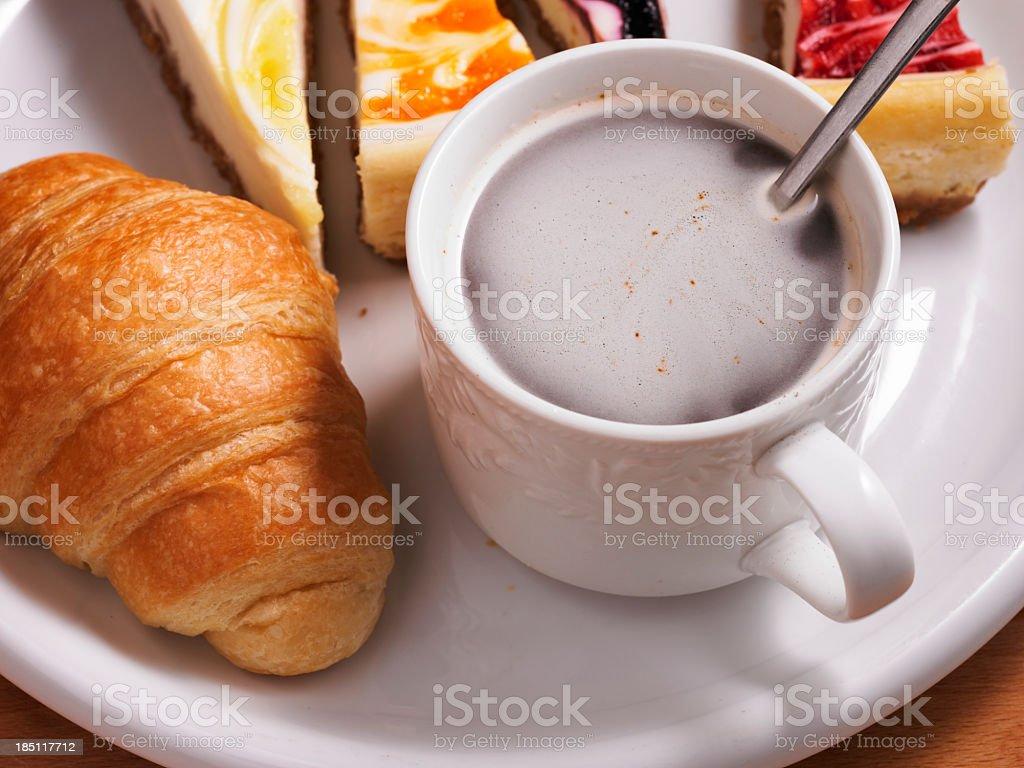 Le Café - Photo