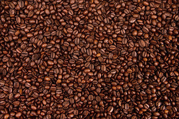 coffee - coffee beans stock photos and pictures