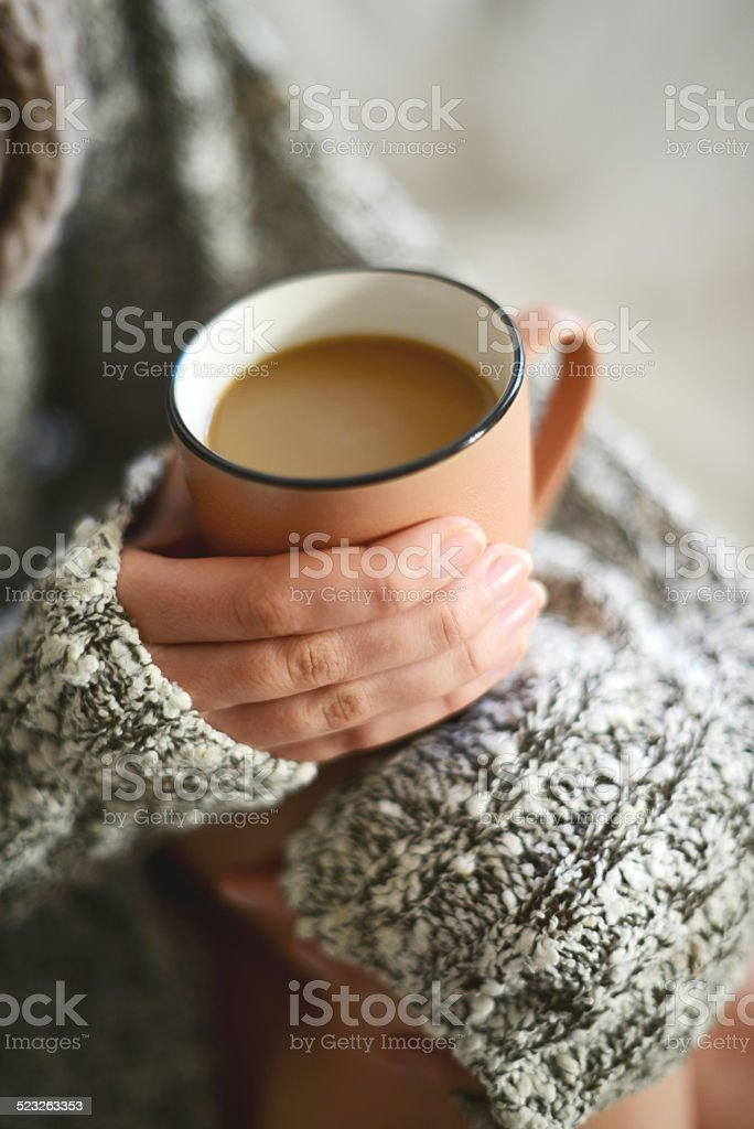 coffee - Royalty-free Adult Stock Photo
