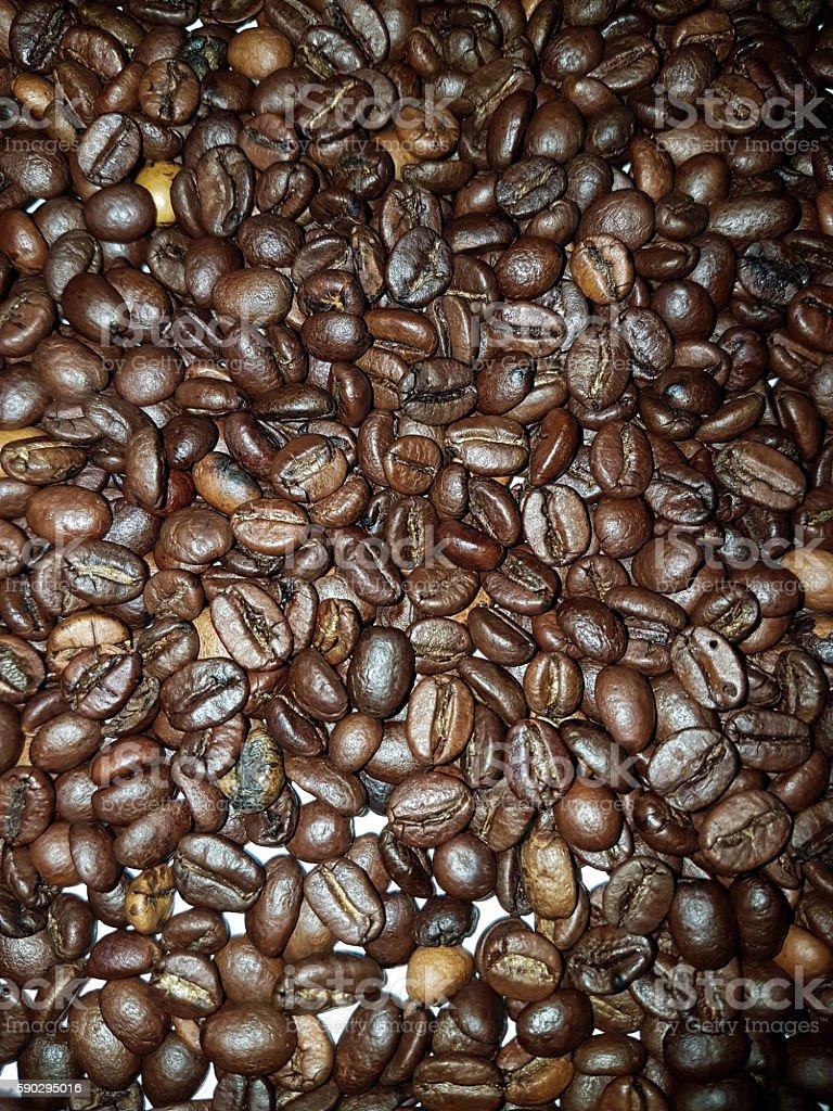 Coffee royaltyfri bildbanksbilder