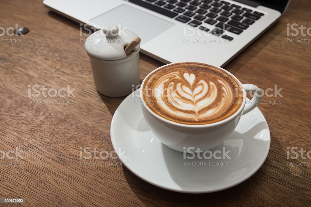 Café foto de stock royalty-free