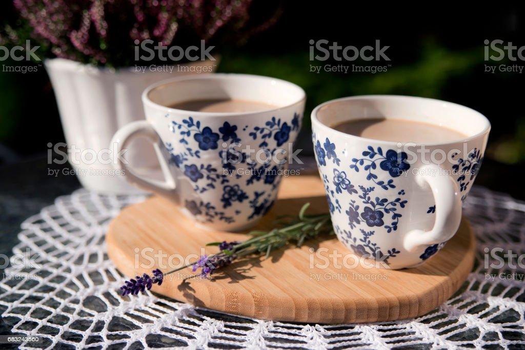 Coffee royalty-free 스톡 사진