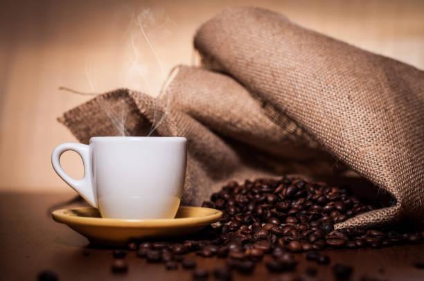 kaffee - mokkatassen stock-fotos und bilder