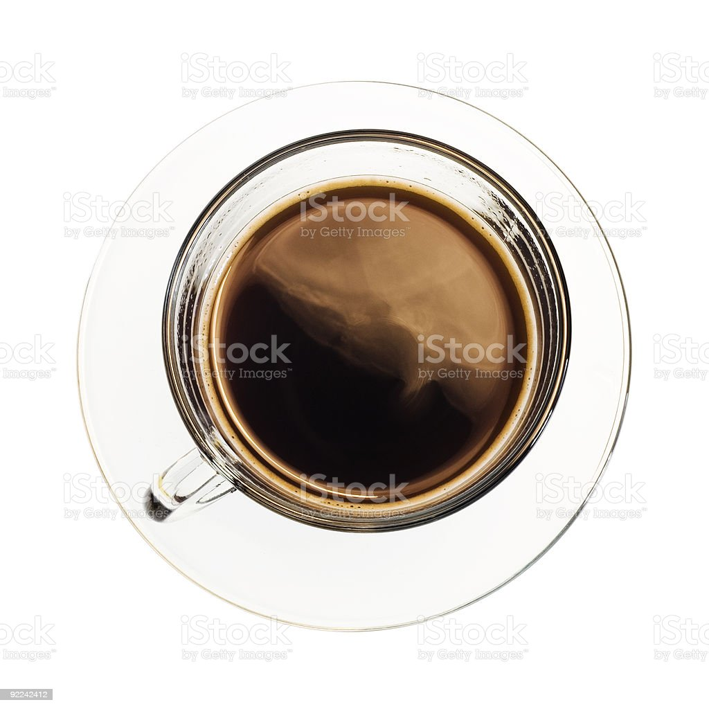 Café - foto de stock