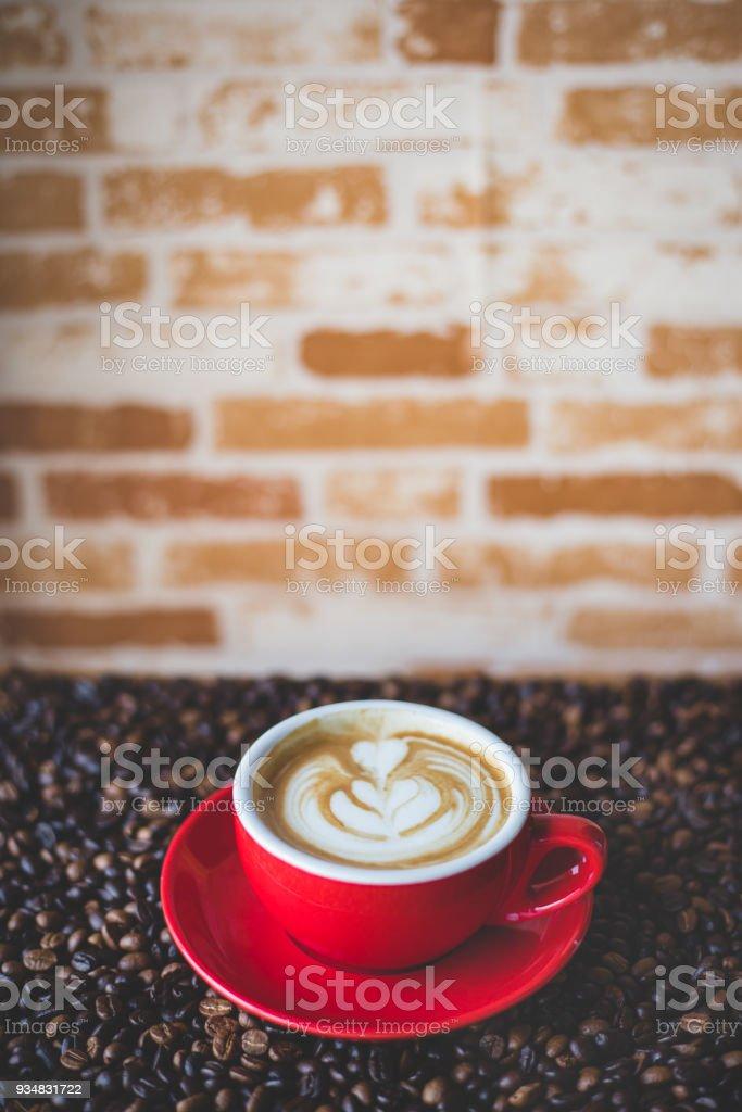 커피 - 로열티 프리 0명 스톡 사진