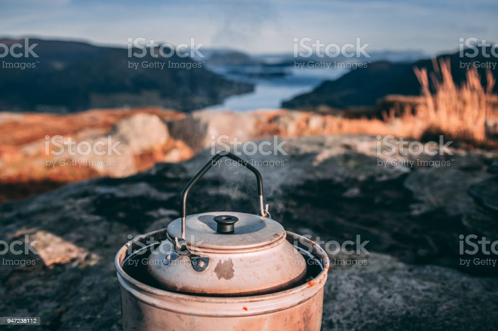 Kaffee stock photo
